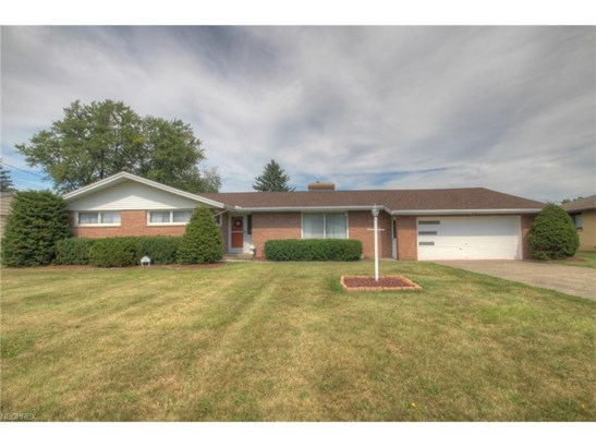 614 Matawan Dr, Campbell, OH - USA (photo 1)