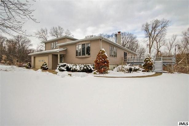 4801 Walz Rd, Jackson, MI - USA (photo 2)
