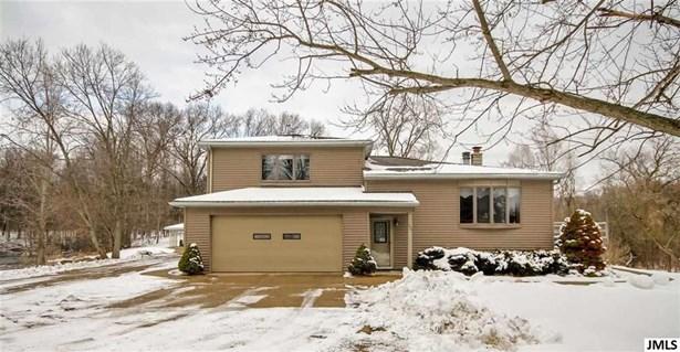 4801 Walz Rd, Jackson, MI - USA (photo 4)