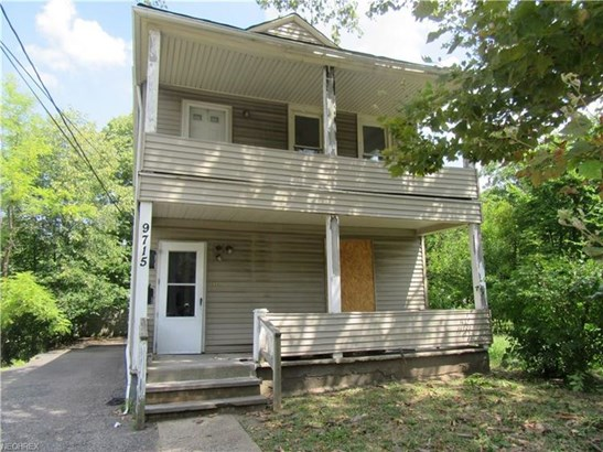 9715 Gibson Ave, Cleveland, OH - USA (photo 1)