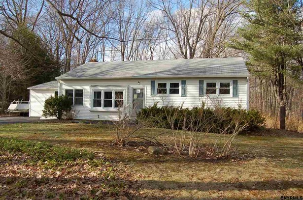 20 Forest Rd, Burnt Hills, NY - USA (photo 1)