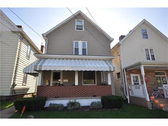 106 Ellsworth Ave, Elizabeth, PA - USA (photo 1)