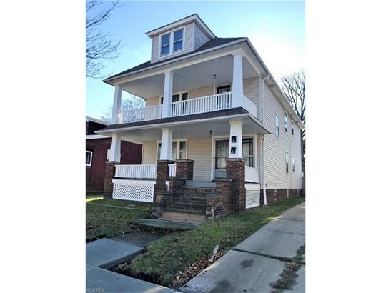 10601 Almira Ave, Cleveland, OH - USA (photo 1)