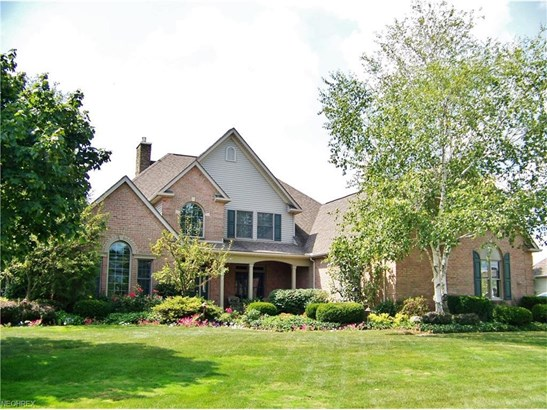 4120 Fox Meadow Dr, Medina, OH - USA (photo 1)