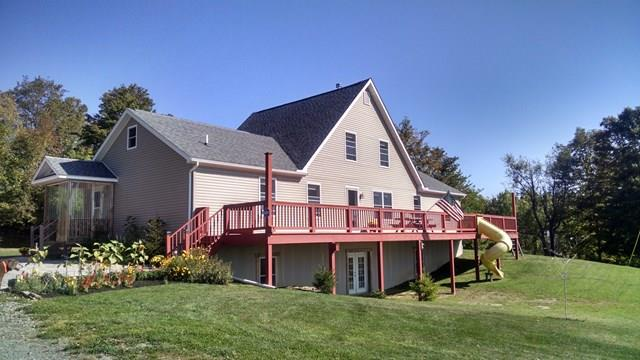 625 Mixtown Road, Sabinsville, PA - USA (photo 1)