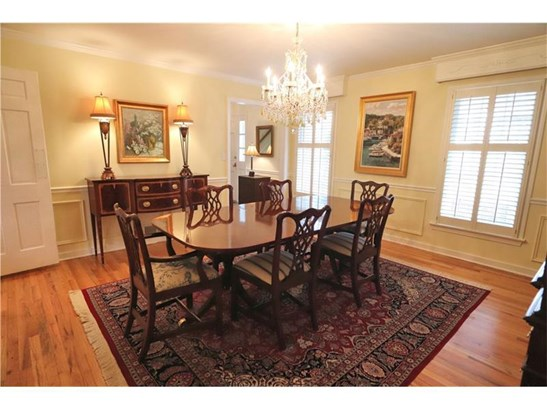 1410 Candlewood Drive, Upper St. Clair, PA - USA (photo 5)