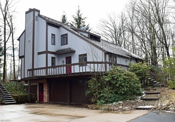 7745 Hidden Valley Dr, Chesterland, OH - USA (photo 1)
