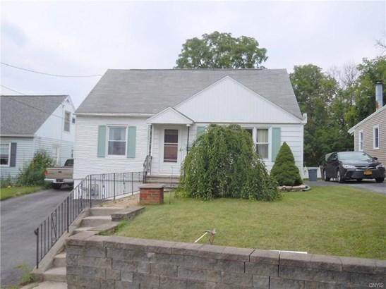 356 Clover Ridge Drive, Syracuse, NY - USA (photo 1)