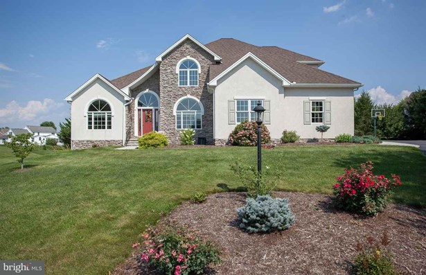 3 Mulberry Ct, Boiling Springs, PA - USA (photo 1)