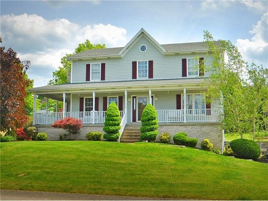17 Brook Valley Dr, Harrison City, PA - USA (photo 1)