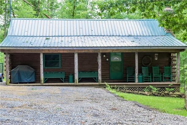 112 Log Cabin Lane, Titusville, PA - USA (photo 1)