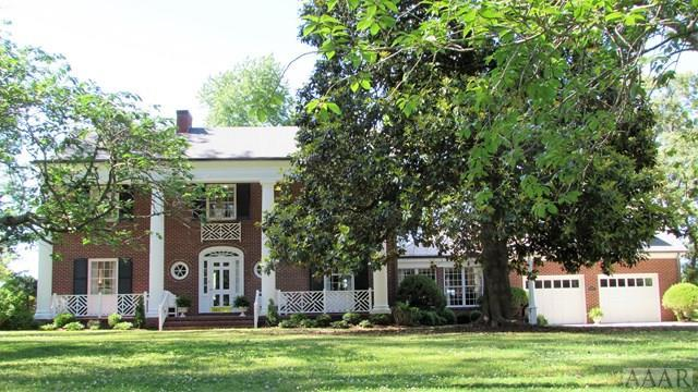 1816 Rivershore Road -e City, Elizabeth City, NC - USA (photo 1)