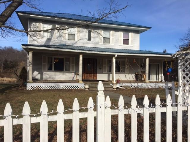 2215 Eleven Mile Road, Shinglehouse, PA - USA (photo 1)