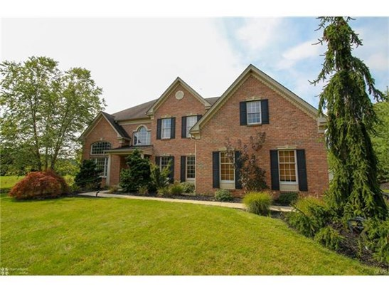 25 Melchor Drive, Williams Twp, PA - USA (photo 1)
