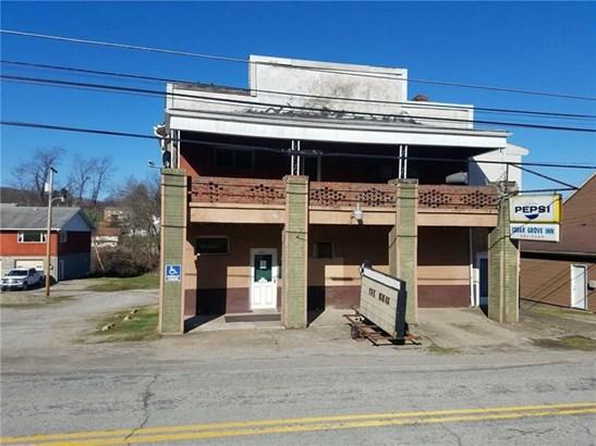 483 Cross Creek Rd, Avella, PA - USA (photo 1)