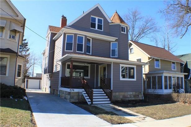 1574 Elmwood Ave, Lakewood, OH - USA (photo 1)