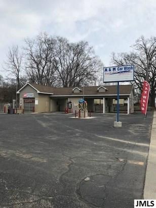 524 E Mcdevitt, Jackson, MI - USA (photo 1)