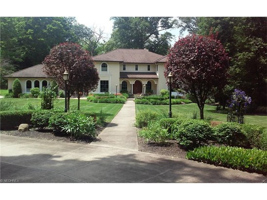 8845 Sanctuary Dr, Kirtland Hills, OH - USA (photo 1)