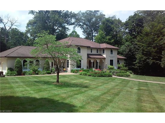8845 Sanctuary Dr, Kirtland Hills, OH - USA (photo 2)