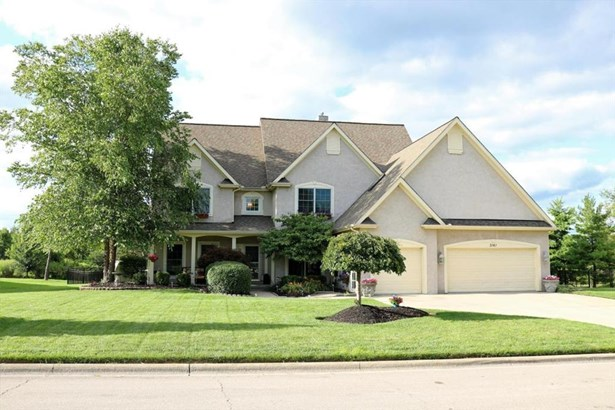 3161 Sunglow Drive, Lewis Center, OH - USA (photo 1)