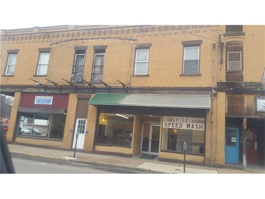 101-103 Market Street, Leechburg, PA - USA (photo 1)
