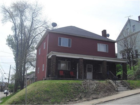 20/22 E Woodford Ave., Mount Oliver, PA - USA (photo 1)