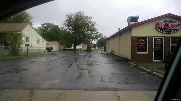 151 Division Street Street, North Tonawanda, NY - USA (photo 1)