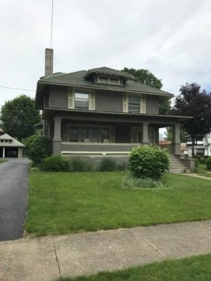 601 Maple Ave., Elmira, NY - USA (photo 1)