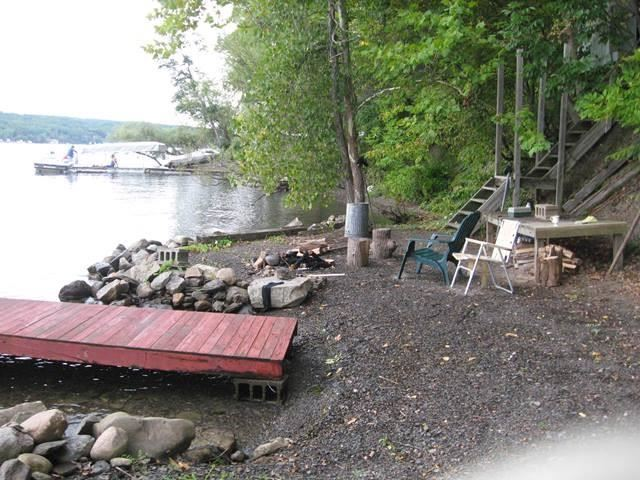 5575 West Bluff Drive, Bluff Point, NY - USA (photo 3)
