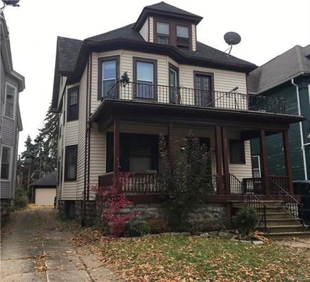 437 Potomac Ave, Buffalo, NY - USA (photo 1)