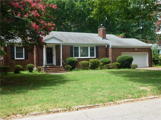 5615 Shenandoah Ave, Norfolk, VA - USA (photo 2)