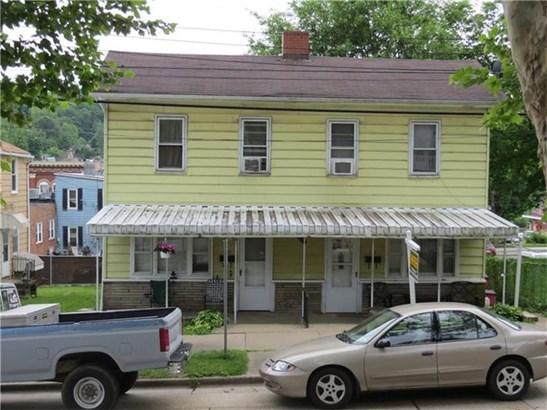 115-117 Grant St., Mc Donald, PA - USA (photo 1)