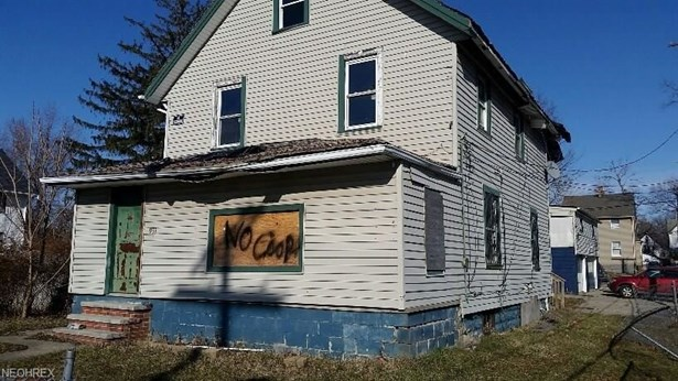 933 E 144th St, Cleveland, OH - USA (photo 1)