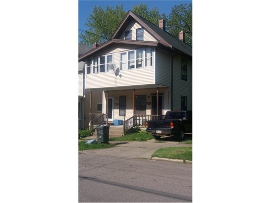 411-13 Reed Street, Erie, PA - USA (photo 1)