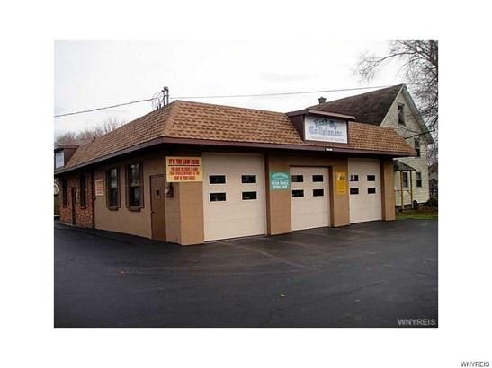 199 Division Street, North Tonawanda, NY - USA (photo 1)