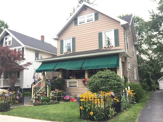 214 North Street, Batavia, NY - USA (photo 1)