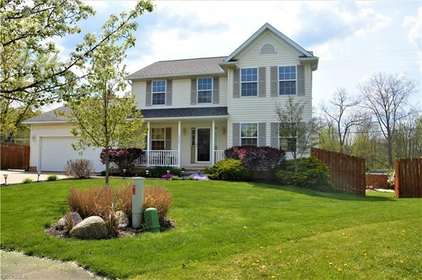 4766 Cresswood Dr, Stow, OH - USA (photo 1)