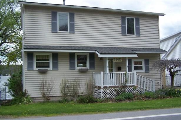 5140 East Lake Road, Livonia, NY - USA (photo 1)