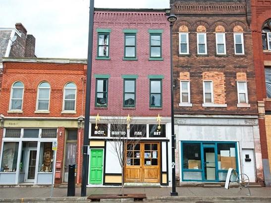 5015 Penn Ave, Garfield, PA - USA (photo 2)