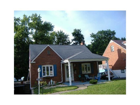 2819 Mckelvey Rd, Braddock Hills, PA - USA (photo 1)