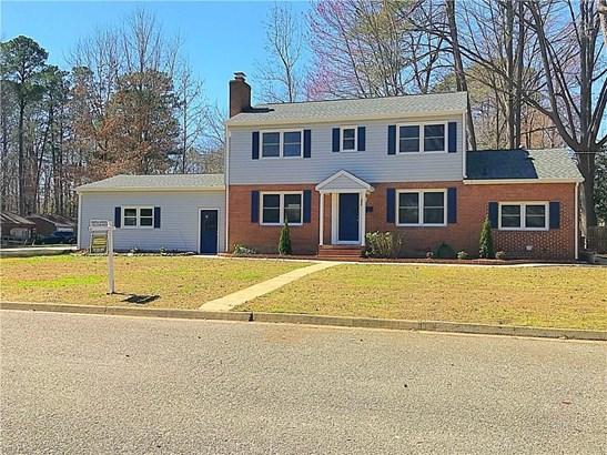865 Alta Cres, Newport News, VA - USA (photo 1)
