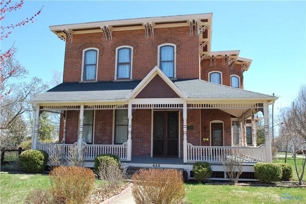 435 E Park Street, Wauseon, OH - USA (photo 1)