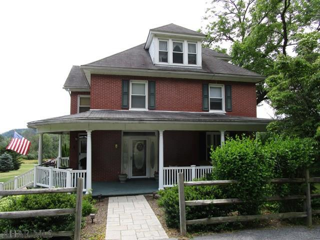2551 Imlertown Road, Bedford, PA - USA (photo 1)