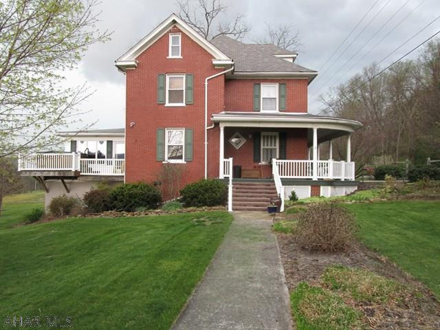 2551 Imlertown Road, Bedford, PA - USA (photo 2)