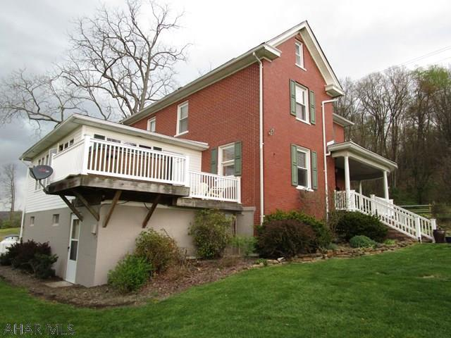2551 Imlertown Road, Bedford, PA - USA (photo 3)
