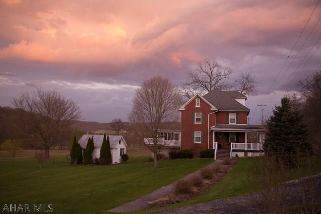 2551 Imlertown Road, Bedford, PA - USA (photo 5)