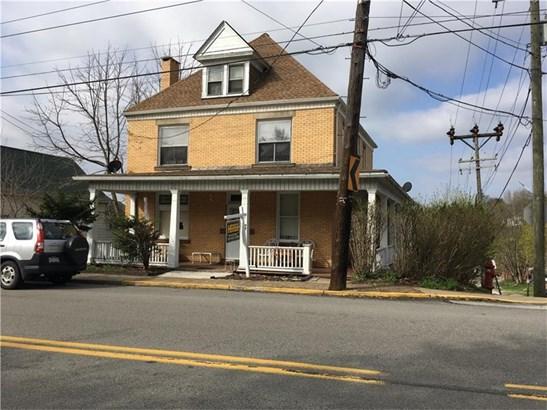 310 & 310 1/2 Harrison Avenue, Jeannette, PA - USA (photo 1)
