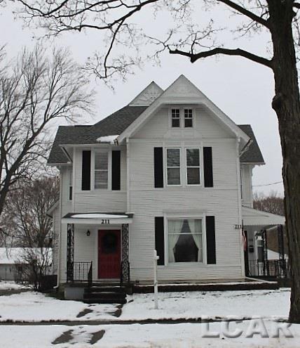 211 W Logan St., Tecumseh, MI - USA (photo 1)
