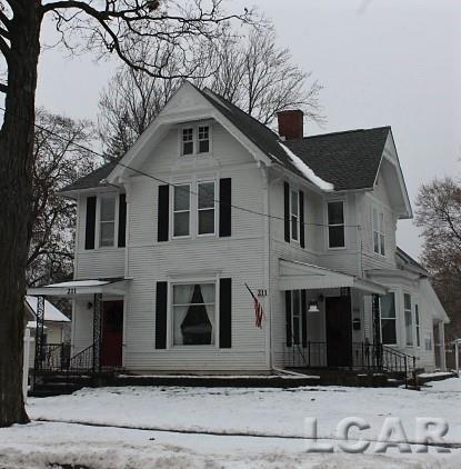 211 W Logan St., Tecumseh, MI - USA (photo 2)
