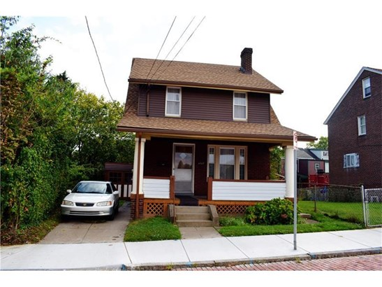 1117 Highwood St, Allegheny, PA - USA (photo 1)